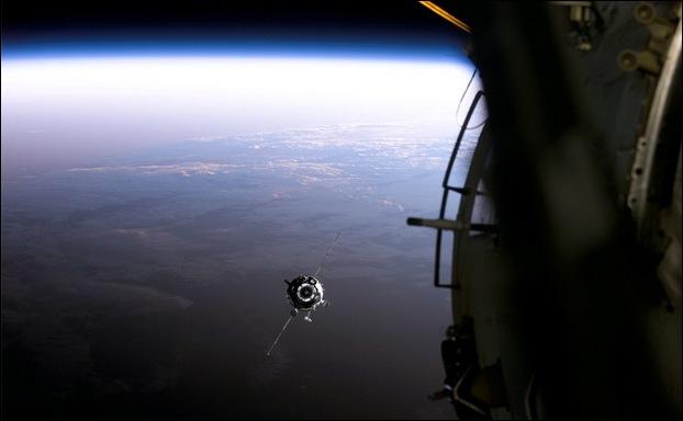 Baikonur Cosmodrome 16