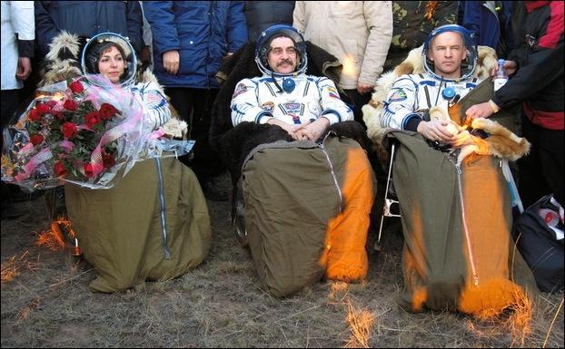 Baikonur Cosmodrome 19