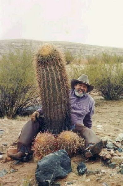 Most Suggestive Cacti On Earth 283