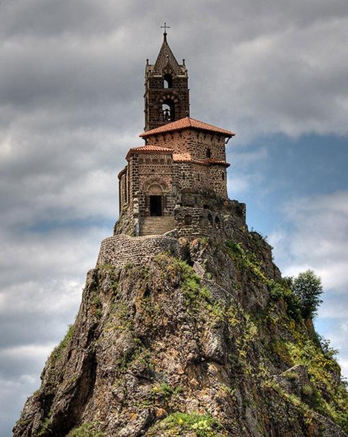 Saint-Michel d'Aiguilhe chapel