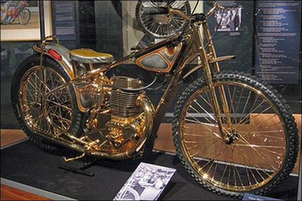 The Golden Jawa