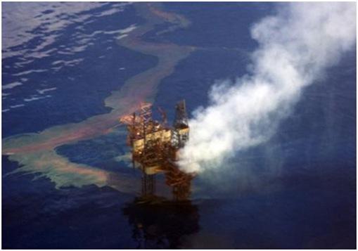 Nowruz oil field