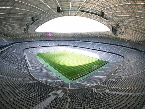 Allianz Arena – Germany