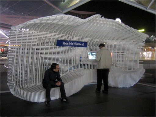 Interesting and Creative Bus Shelter Designs 06