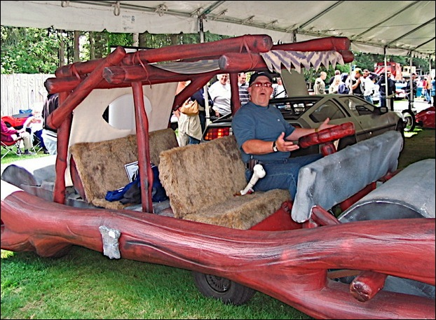Flintstones Car14