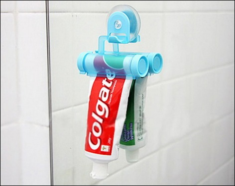 Creative Bathroom Gadgets 09
