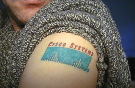 technological tattoos 08
