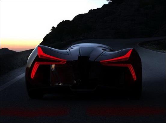 Aerius Concept Car 05