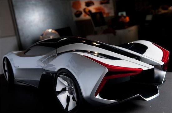 Aerius Concept Car 07