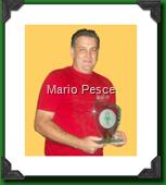 Presidente do Centro Paulista de Criadores de Canários Frisados