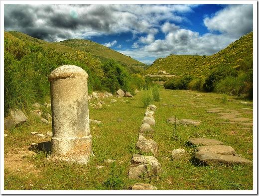 Ancien Via Appia