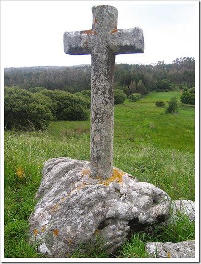 Cruz Pedra da Serpe