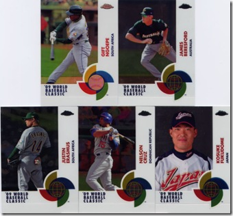 WBC Packs