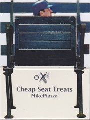 PiazzaSeat