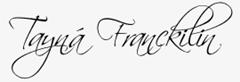 Tayná Franckilin Paixao por Esmaltes e cia