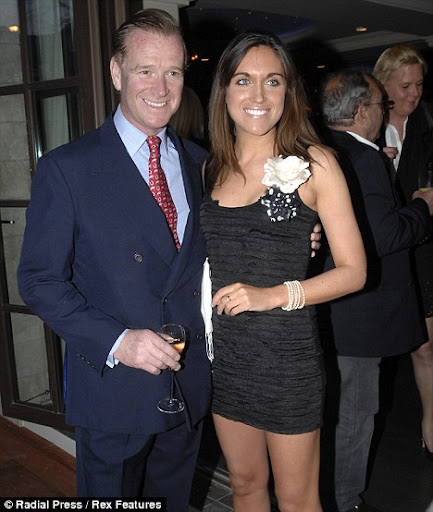 James Hewitt Is To Trade Upon His Increasingly Tenuous