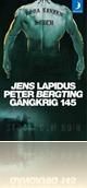 Gängkrig 145 - Jens Lapidus & Peter Bergting. Pocketutgave ca. kr. 42,- (+ evt. porto)