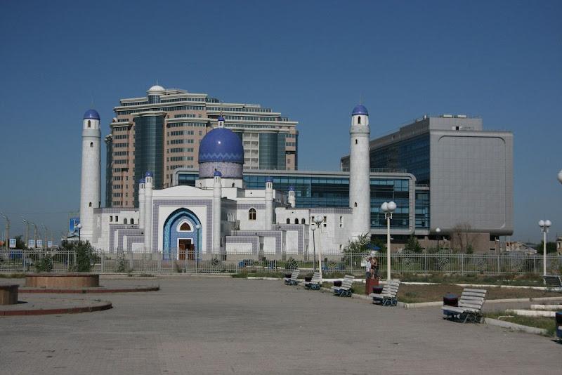 Lielā mošeja
