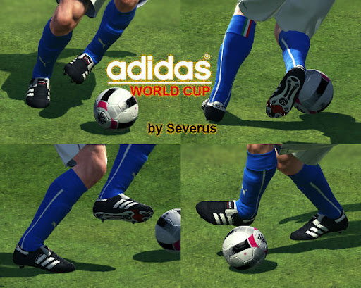 Adidas World Cup by Severus Preview_569