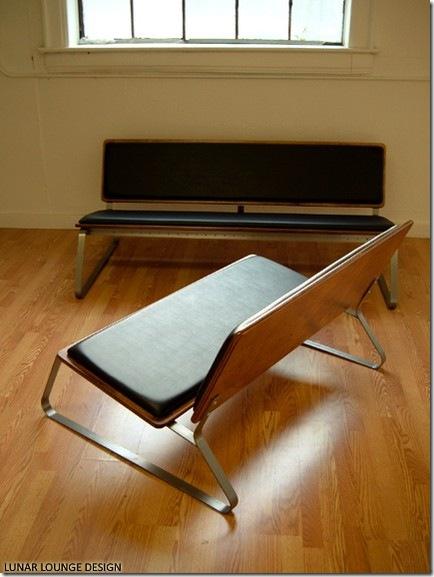 Ply Bak Sofa
