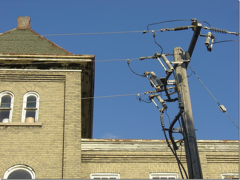 Krug Building Stratford Ontario