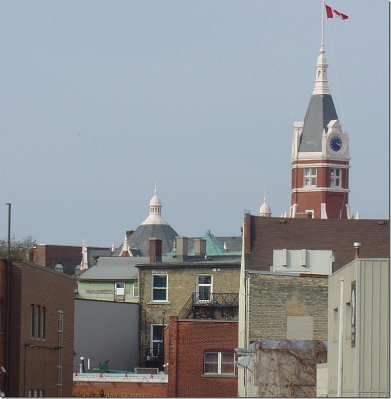 Downtown Stratford