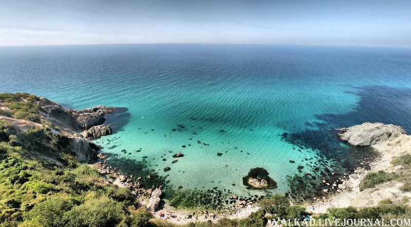 Пляжи черноморского побережья фото россия