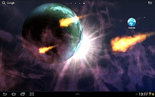 Screenshot of Apocalypse 2012 LITE