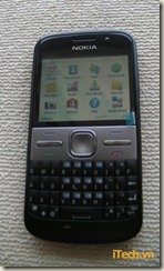 Nokia Mystic's leaked photos show that it looks like the Nokia E71