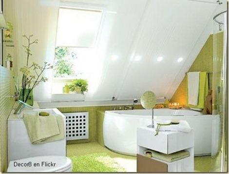 fotos de decoración de baños 9