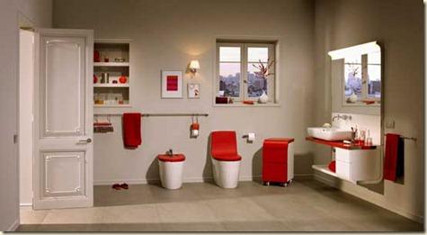 muebles de baño roca4f