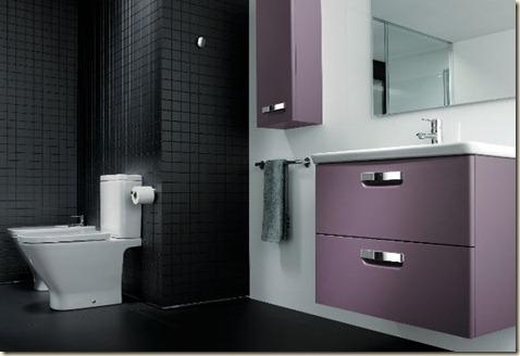 muebles de baño roca5j