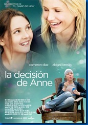 la decisin de anne