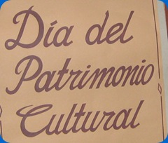 patrimonio cultural