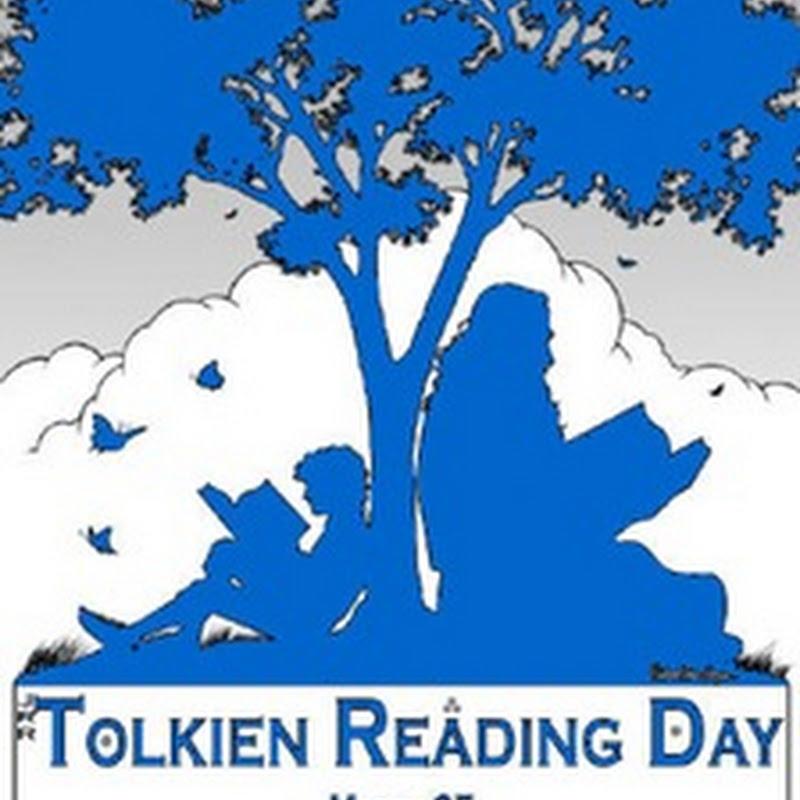 Tolkien Reading Day (Día de Leer a Tolkien)