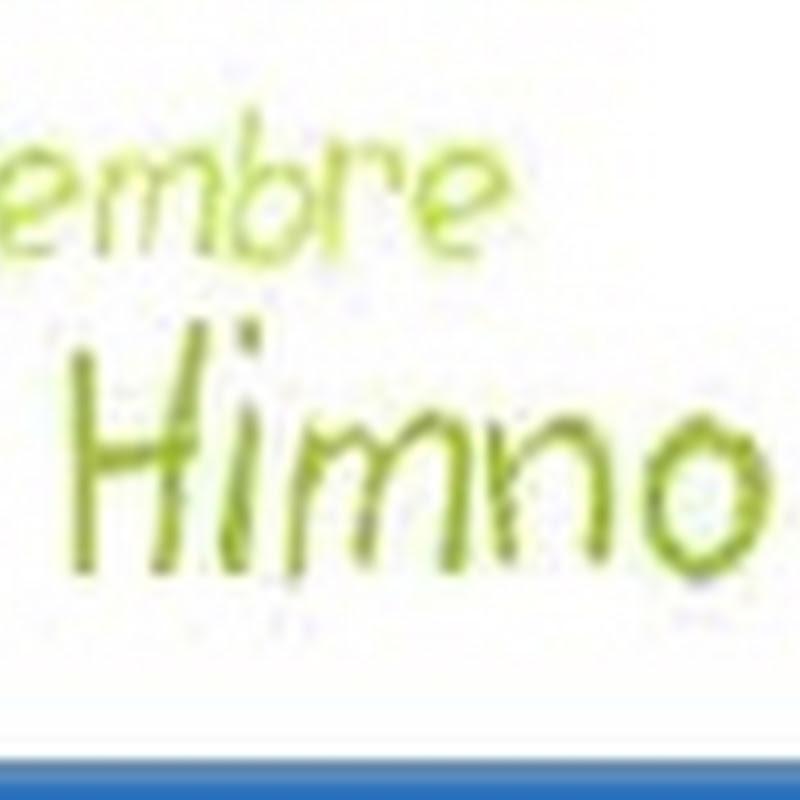 Día del Himno Nacional (en Ecuador)