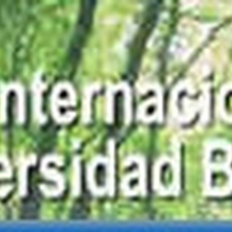 Ex-Día Internacional de la Diversidad Biológica