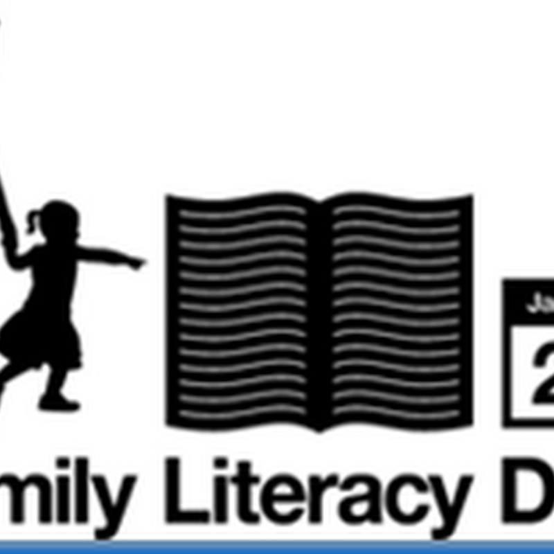 Family Literacy Day (FLD), en Canadá