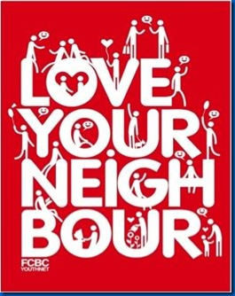 LoveYourNeighbour