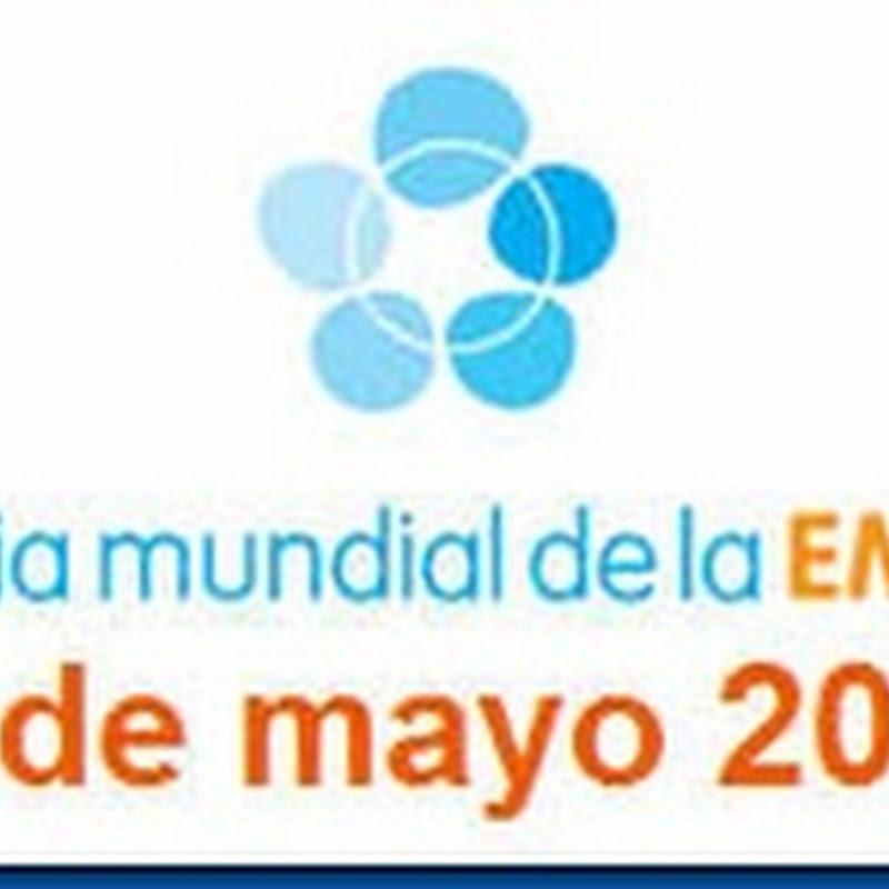 Día Internacional de la Esclerosis Múltiple