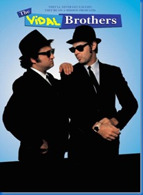 vidal brothers