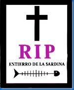 entierro sardina
