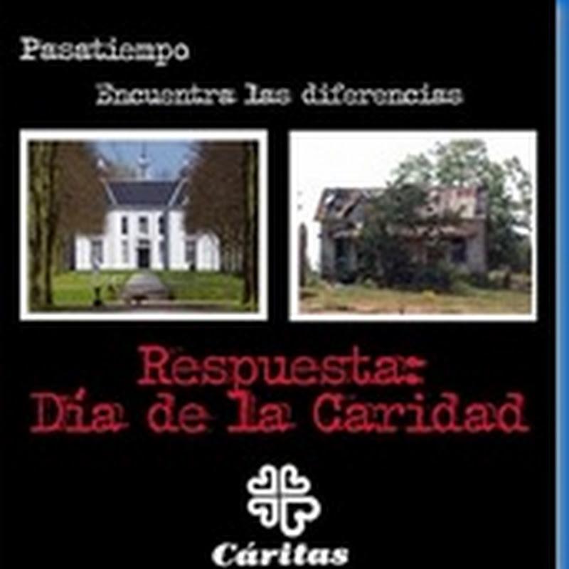 Día de la Caridad (en México)