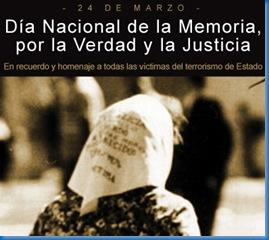 24 marzo argentina