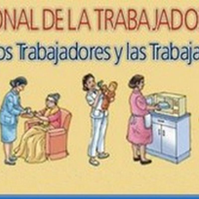 Día Internacional de la Trabajadora del Hogar