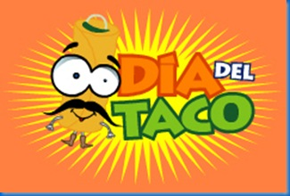 d&#237;a del taco