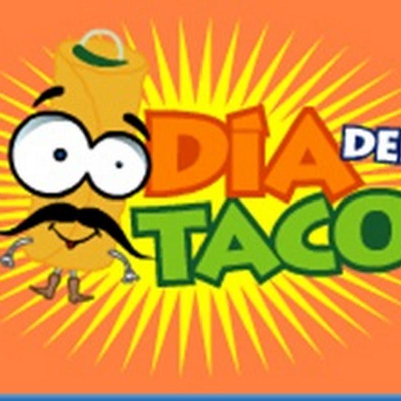 Día del Taco (en México)