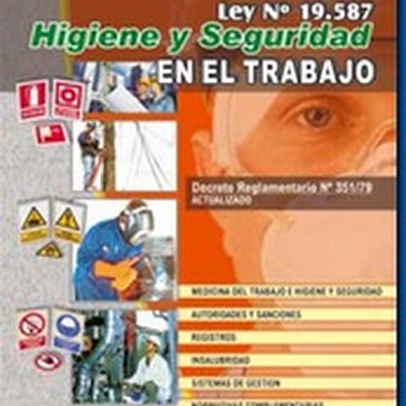 Día de la Higiene y Seguridad en el Trabajo (en Argentina)