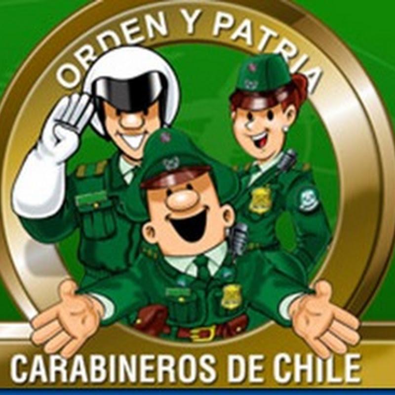 Día del Carabinero (en Chile)