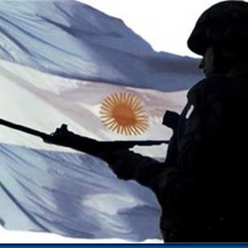 Día Nacional del Ejército (en Argentina)